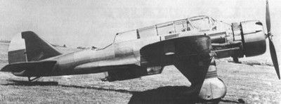PZL.43 Czajka