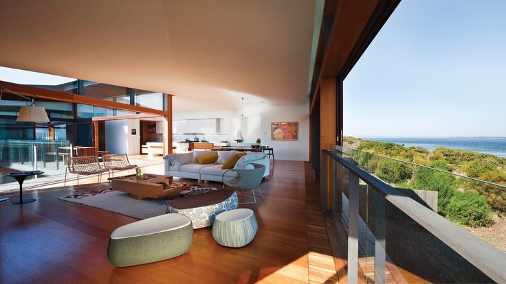 Gallery of Queenscliff Residence / John Wardle Architects - 13