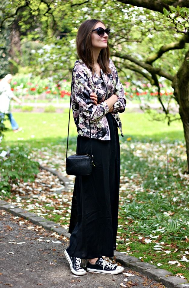 Paulien, from Polienne: FLORAL STATEMENT