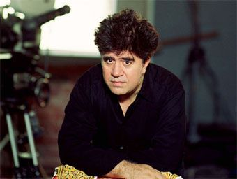 Biografia de Pedro Almodóvar
