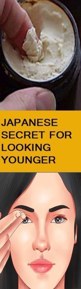 People have been trying to discover the elixir of youth since the dawn of time, but no one has been very successful. However, an amazing Japanese recipe discovered recently has a lot of potential, …