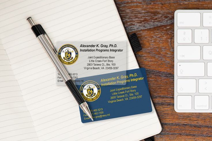 106 best business cards images on pinterest frosted business card for joint expeditionary base reheart Choice Image
