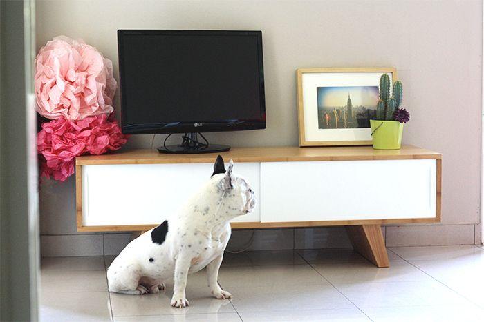 minimal sengtai tv cabinets. Black Bedroom Furniture Sets. Home Design Ideas