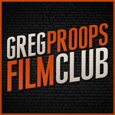 Greg Proops Film Club Podcast.
