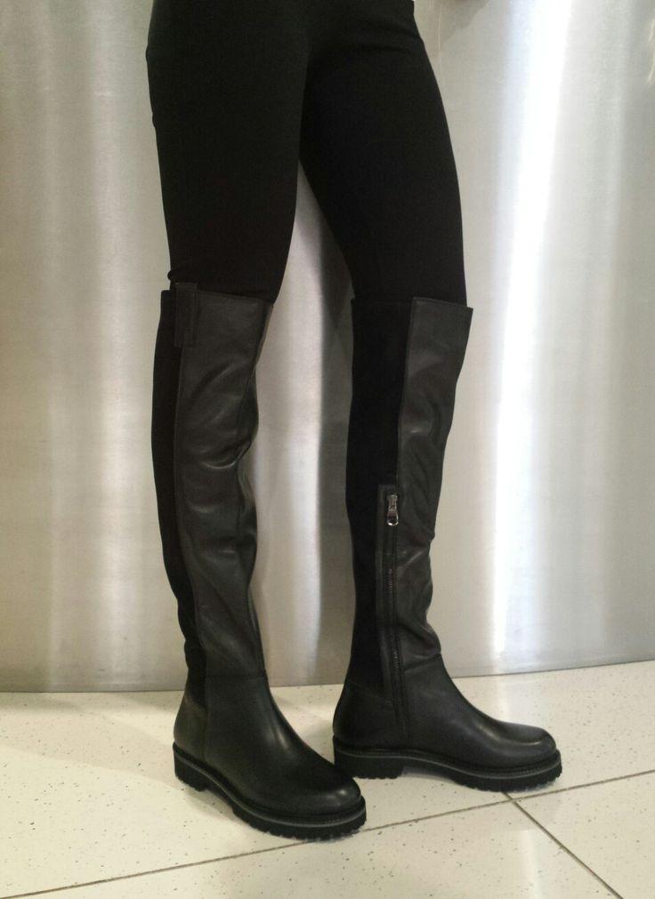 Un paio di stivali sono un must have per la stagione invernale 😍😍   Vieni a scoprire il nuovo modello Keb nel nostro negozio a Venafro o sul nostro sito www.RICCISHOP.it💓💓💓  #keb #stivale #scarpe #donna #stivali #inverno #comodi #caldi #stupendi #belle #outfit #stivalialti #scarpealte #nero #black #amo #adoro #lavoglio #tiamo #molise #shopping #online #nuove #nuoviarrivi #bellissima #dolce #tacco #nontitemo #loveyou