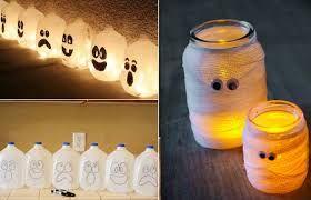 Resultado de imagen para pinterest decoracion halloween