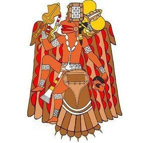 native american symbols | The Falcon Symbol