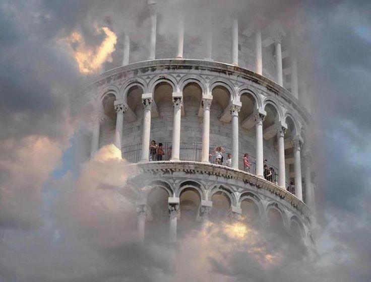 Torre Inclinada de #Pisa http://www.florencia.travel/ciudades-para-visitar/pisa/ #Toscana #viajar #Italia
