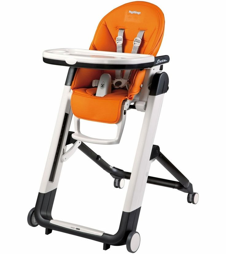Peg Perego Siesta High Chair All The Baby Things