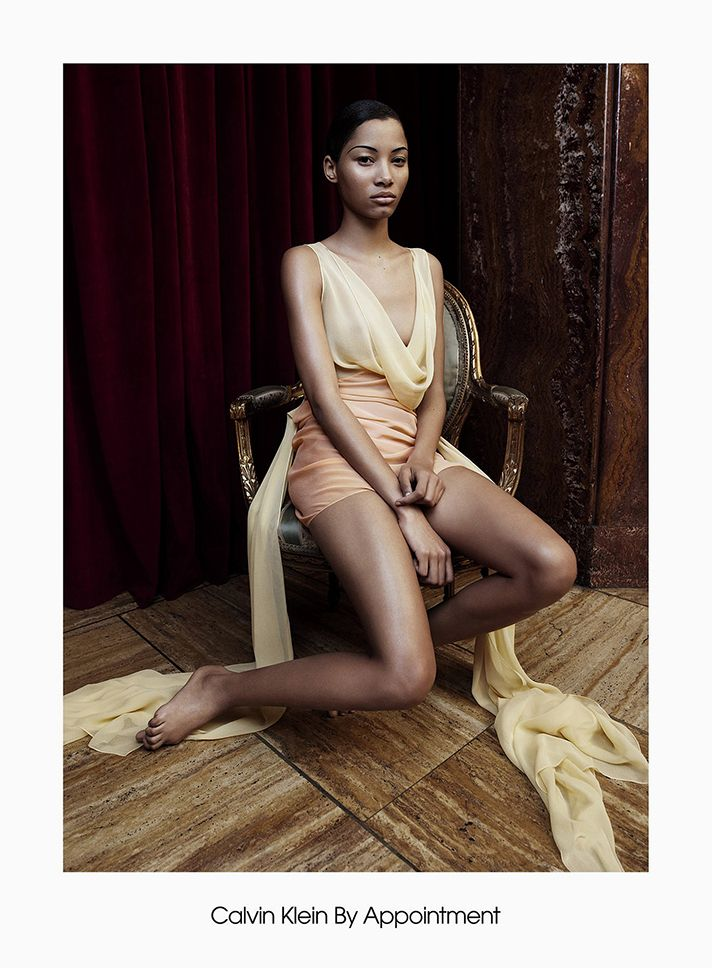 Раф Симонс запускает кутюрную линию Calvin Klein By Appointment | Мода | Новости | VOGUE