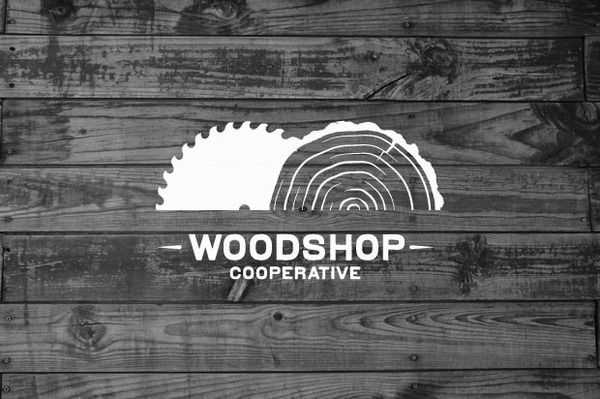 Wood Shop Cooperative by TheSmithLab , via Behance