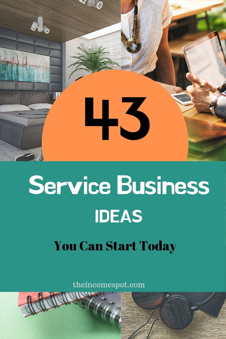 Ideas That You Can Start