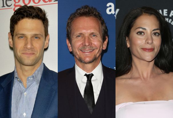 Justin Bartha, Bruce Greenwood & Inbar Lavi To Co-Star In 'Sorry For Your Loss' From Collin Friesen