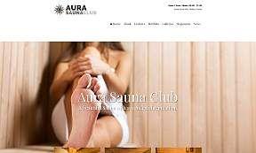 Aura Wordpress Theme