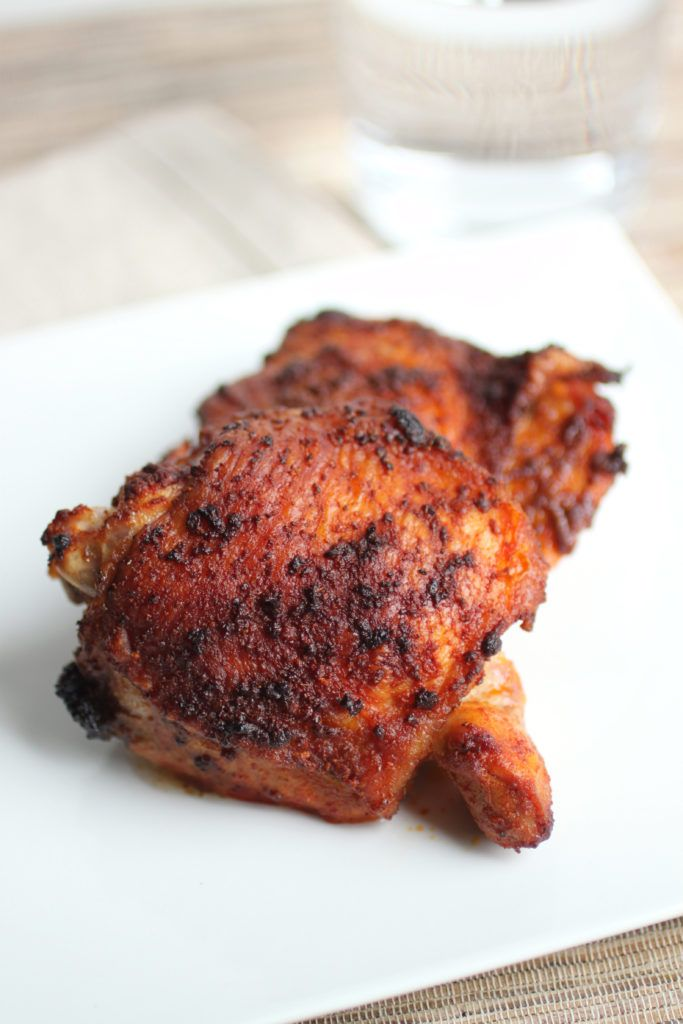 how to prepare chicken thigh fillets