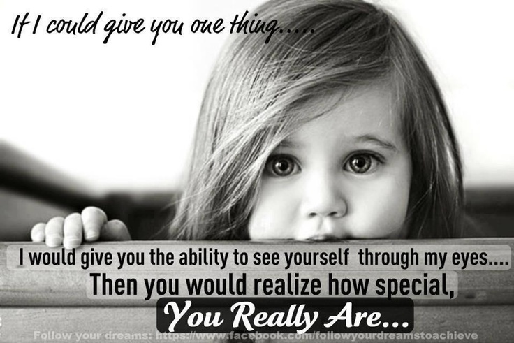 If You Could See You Through My Eyes Quotes: Pin By Denima Lund On Quotes