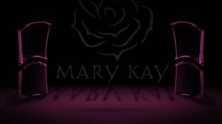 Ref.: MBHIMK2 - Panfleto, Banner, Adesivo e Cartão de visita Mary Kay - modelo  - Gráfica BH na Web