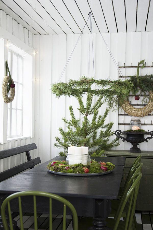Vintage House: Classic Christmas