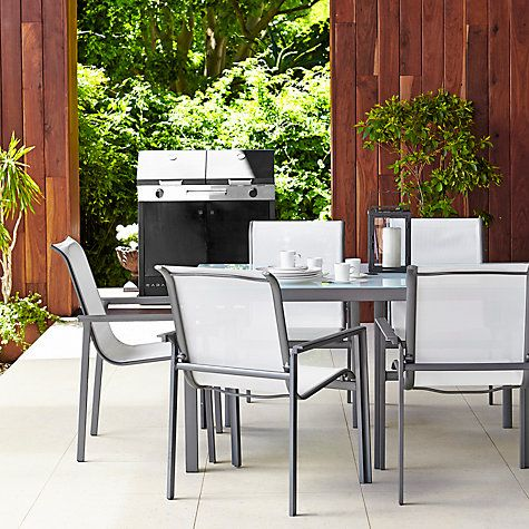 Buy John Lewis Milo Outdoor Furniture Range Online at johnlewis com. 11 best Garden Furniture images on Pinterest