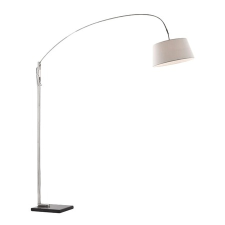 Alpha floor lamp from the style study event at joss and main