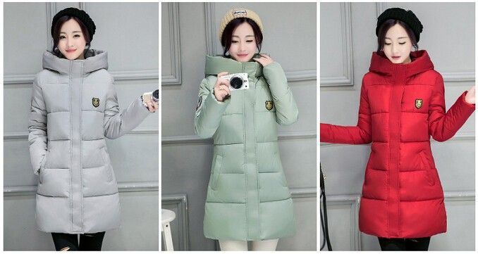 Winter Women's Fashion Down Warm Coats Plus size2016 New Arrival Fashion Long sleeve Hooded Jackets Slim Style Casual Parka Coat http://g01.a.alicdn.com/kf/HTB1NjSdNFXXXXbjXVXXq6xXFXXXp/229526748/HTB1NjSdNFXXXXbjXVXXq6xXFXXXp.jpg?size=56651&height=361&width=678&hash=9f3e8d87b490c17810281fd5ab1a9079   USD 19.99-22.35/pieceUSD 23.99/pieceUSD 23.99-25.99/pieceUSD 32.19-33.80/pieceUSD 18.69-19.75/pieceUSD 28.06/piece    Please allow 1-3CM differences due to manual mea