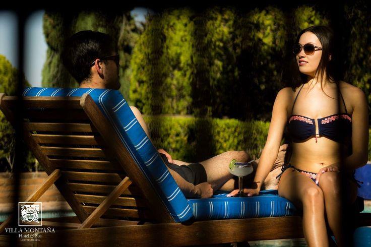 El mejor tip para disfrutar la primavera es visitar Morelia y hospedarte en Villa Montaña. ¡Te esperamos pronto!   #HotelVillaMontaña