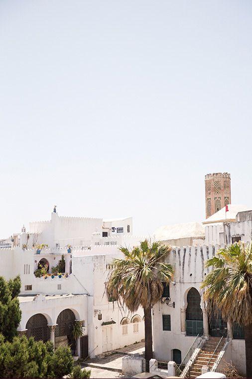 Morocco, África