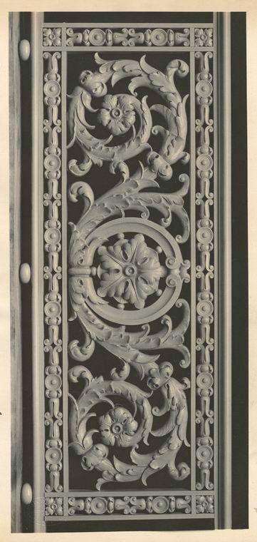 University Club, New York, N.Y. - 1908