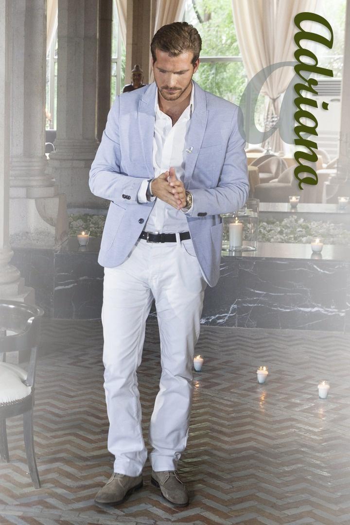 E07 Cérémonie de la rose - préparation  #veste #chemise #pantalon #chaussures #ceinture