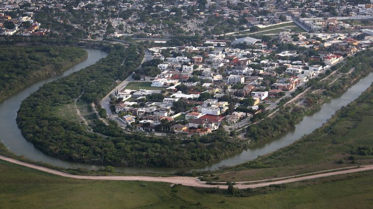 Corruption On The Border: Dismantling Misconduct In The Rio Grande Valley JULY 06, 2015