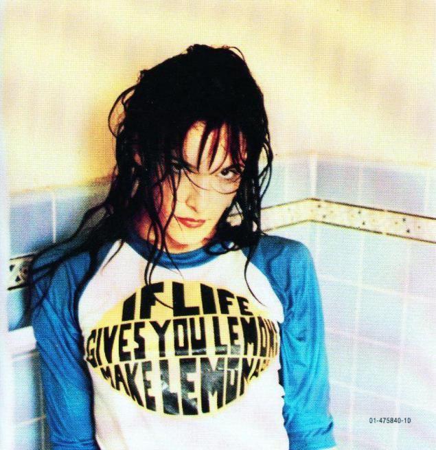 danielle brisebois singer of the 1990's | Danielle Brisebois « Girls, Guns & Zombies!