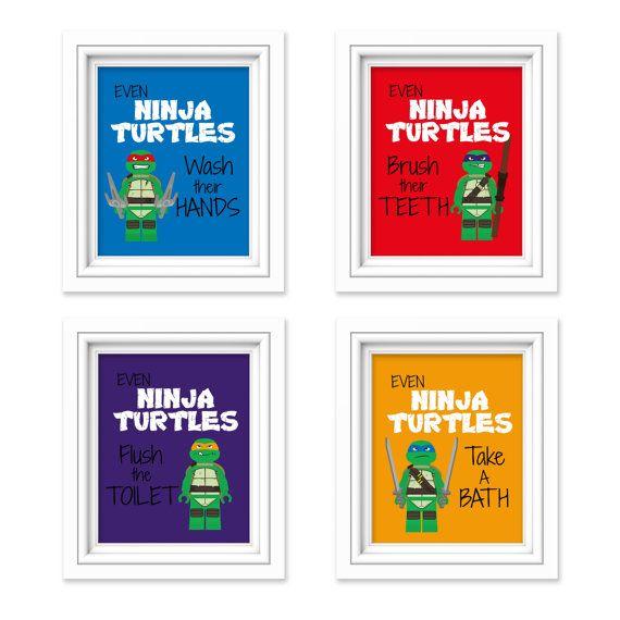 The 25 Best Ideas About Ninja Turtle Bathroom On Pinterest Ninja Turtle Ro