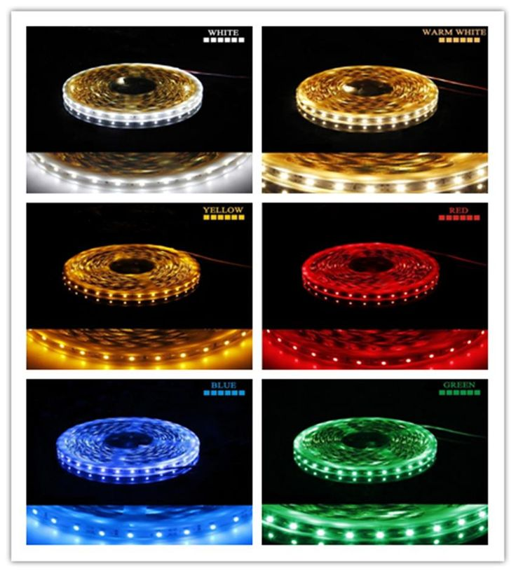 300 Leds 5M Led Strip lights SMD 3528 Non Waterproof DC 12V flexible light COOL white/warm white/blue/green/red/yellow/RGB-in LED Strips from Lights & Lighting on Aliexpress.com | Alibaba Group