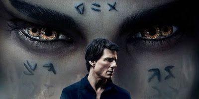 UNIVERSO PARALLELO: Primato in Italia al box office: La Mummia in vett...
