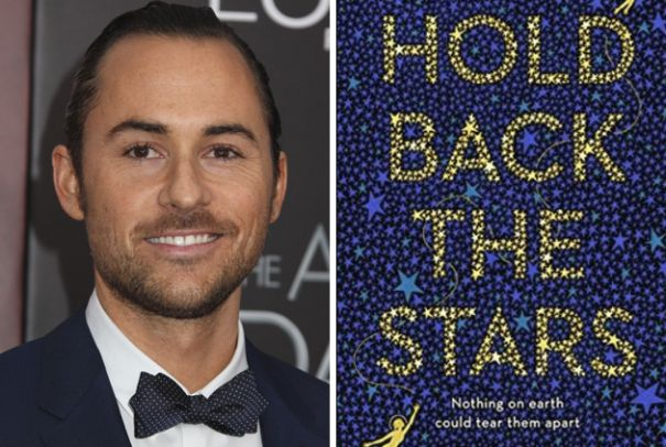 Good Universe, 21 Laps Land 'Hold Back The Stars' For Lee Toland Krieger To Direct