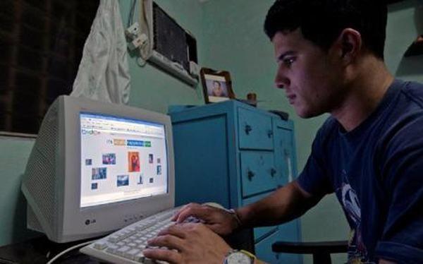 Ingenieros cubanos logran conectar Internet en hogares de Cuba