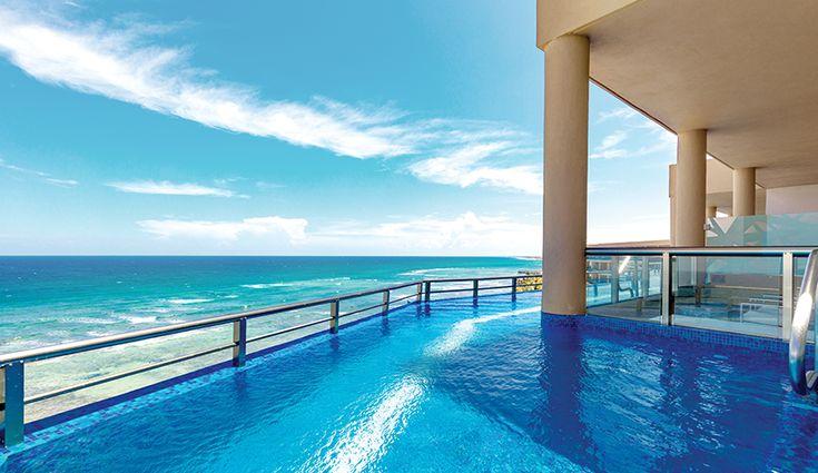 El Dorado Seaside Suites - Riviera Maya, Mexico ~ $2000-3000