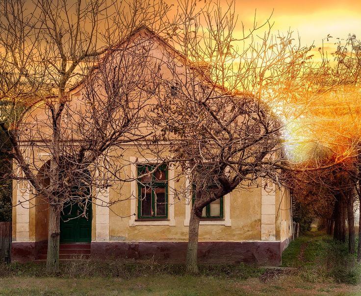 house of the rising sun... by mircea bunea on 500px