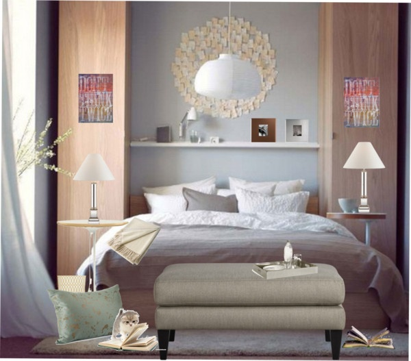 Whites and Grays: Bedrooms Storage, Small Bedrooms, Color, Murphy Beds, Ikea Bedrooms Design, Wardrobes, Master Bedrooms, Small Spaces, Bedrooms Ideas