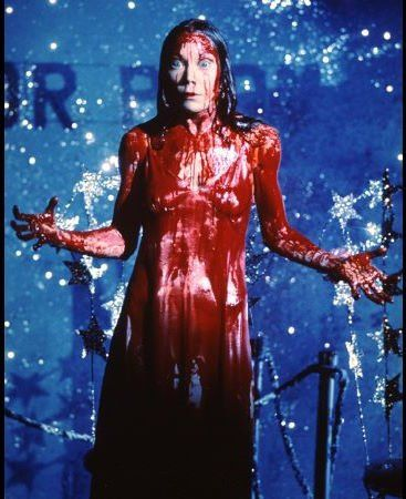 i've always wanted to do this costume - Carrie Sissy Spacek