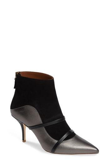 c514018f6d6 Chic Malone Souliers by Roy Luwolt Madison Double Band Boot (Women) -  Fashion Women Boot.   795  topbrandsclothing from top store