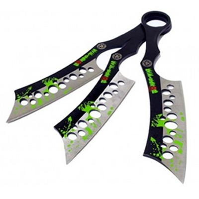Zombie Weapons - Zombie Survival Gear - Zombie Swords All Items