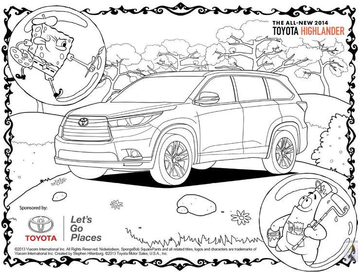 9 Best Toyota For Kids Images Spongebob