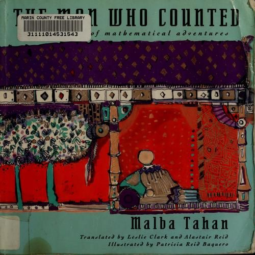 The man who counted by Malba Tahan, also in TAL