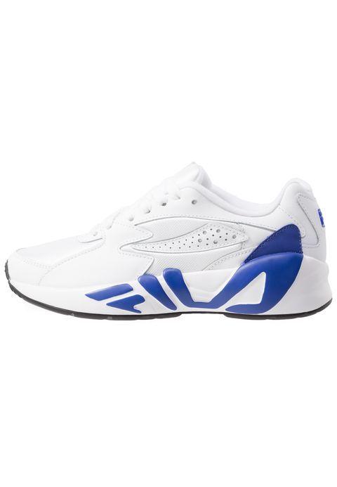 f36d2d2aef4 MINDBLOWER - Sneakers - white/blue @ Zalando.dk 🛒 | Sneakers ...