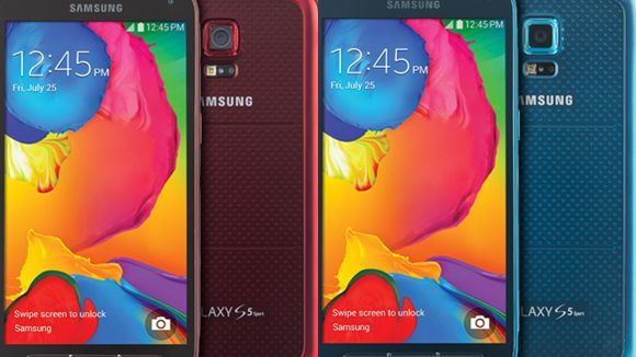 Samsung Galaxy S5 Active just got a 'Sport'-y new name on Sprint | Sprint and Samsung have announced the Galaxy S5 Sport, a re-branded Galaxy S5 Active. Buying advice from the leading technology site