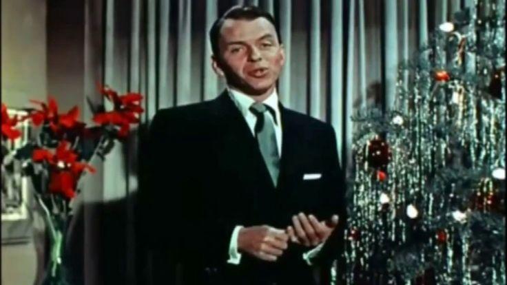 ■ Frank Sinatra ■ Mistletoe and Holly ■ 30