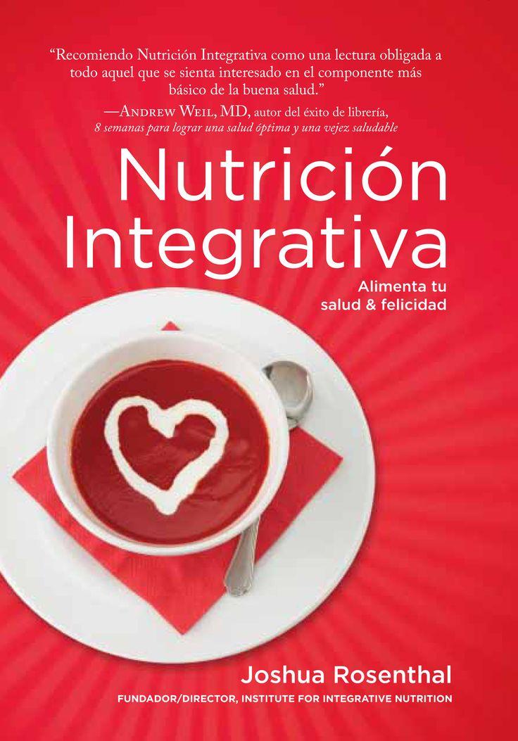 Integrative Nutrition e-Book – Now en Español!
