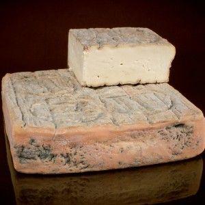 Taleggio PDO #Cheese #ItalianCheese #ItalianFood #Italy #http://www.formaggio.it/formaggio/taleggio-d-o-p/