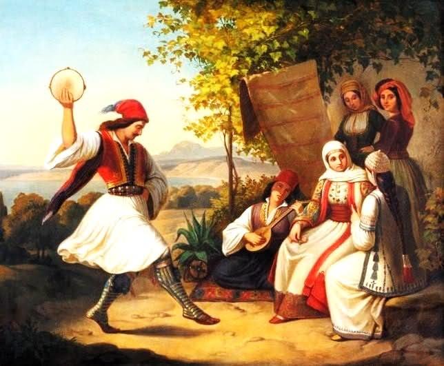 Theodoros Vryzakis